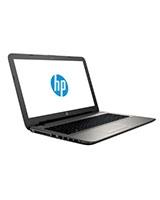 Notebook 15-AC119NX i3-5005U/ 4G/ 500 GB/ Intel Graphics/ DOS/ Silver - HP