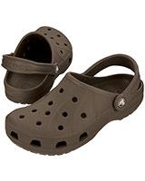 Unisex Ralen Clog Walnut 15907 - Crocs