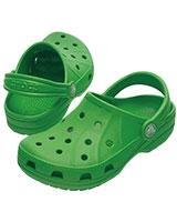 Kids' Ralen Clog Lime  15908 - Crocs