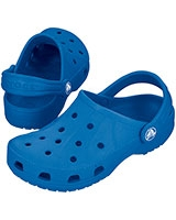 Kids' Ralen Clog Sea Blue 15908 - Crocs