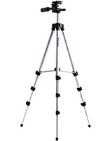 Digital 50-Inch Tripod with 3-Way Panhead - Targus