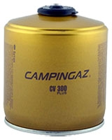 Valve Cartridges CV Plus 300 Golden - Campingaz