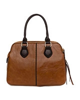 Leather Bag 17-22-201361-04 - Oryx