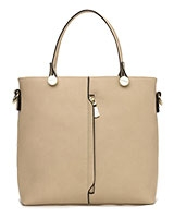 Leather Bag 17-22-201381-20 - Oryx