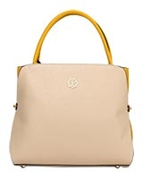 Leather Bag 17-22-201382-20 - Oryx