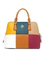 Leather Bag 17-22-201383-39 - Oryx