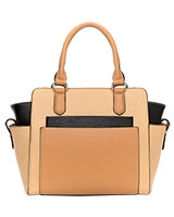 Leather Bag 17-22-201384-35 - Oryx