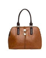 Leather Bag 17-22-201385-04 - Oryx
