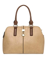 Leather Bag 17-22-201385-20 - Oryx