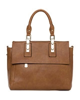 Leather Bag 17-22-201412-02 - Oryx