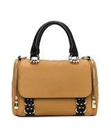Leather Bag 17-22-201429-02 - Oryx