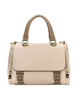 Leather Bag 17-22-201429-08 - Oryx