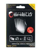 InvisibleSHIELD™ Screen Protectors 17-6182 - RadioShack