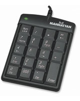 Numeric Keypad 176354 - Manhattan