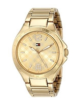 Ladies'' Watch 1781385 - Tommy Hilfiger