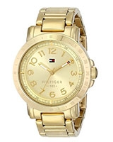 Ladies' Watch 1781395 - Tommy Hilfiger