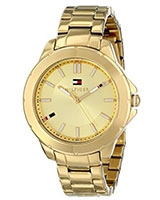 Ladies' Watch 1781413 - Tommy Hilfiger