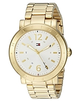 Ladies' Watch 1781619 - Tommy Hilfiger