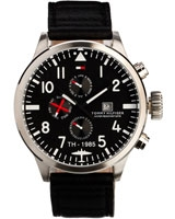 Men's Watch 179.0.683 - Tommy Hilfiger