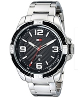 Men's Watch 1791092 - Tommy Hilfiger