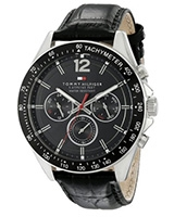 Men's Watch 1791117 - Tommy Hilfiger