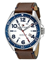 Men's Watch 1791132 - Tommy Hilfiger