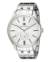 Men's Watch 1791172 - Tommy Hilfiger
