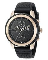 Men's Watch 1791195 - Tommy Hilfiger