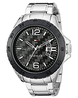 Men's Watch 1791206 - Tommy Hilfiger