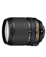 Lense AF-S DX NIKKOR 18-140mm f/3.5-5.6G ED VR - Nikon