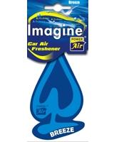 Air Freshener Imagine Breeze - Power Air