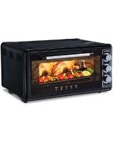 Electrical Oven 45 Litre 1500W + Rotisserie Efba2004 - Efba