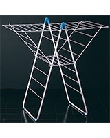 Mistral Laundry Drying Rack 20 Meter - Metaltex