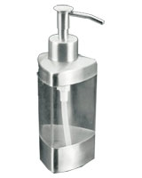 Soap dispenser 0.3L - Metaltex