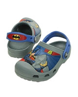 Kid's CC Batman Concrete Clog 201232 - Crocs
