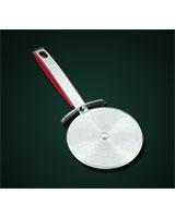 Pizza Cutter 24 cm - Metaltex