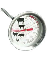Meat Oven Thermometer - Metaltex