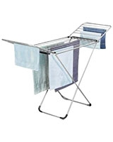 Lipari Laundry Drying Rack 18 Meter - Metaltex