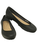 Women's Marin ColorLite™ Flat Black/Black 201581 - Crocs