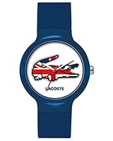 Unisex Watch 2020072 - Lacoste