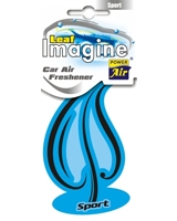 Air Freshener Imagine Leaf Sport - Power Air