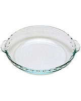 Cake Dish 21 cm With Handle  - Pyrex