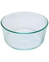 Round Soufflé Dish 21 cm - Pyrex
