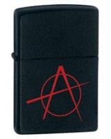 Anarchy 20842 - Zippo
