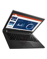 ThinkPad T460p 20FW000NED i7-6700HQ/ 8G/ 1TB/ Nvidia 2GB/ Win 10/ Black - Lenovo