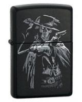 American Hardcore® Cowboy 21204 - Zippo