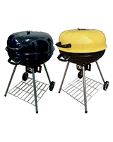 Barbecue 220225D - Home