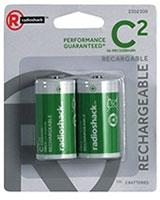 1.2V Ni-MH Batteries  - Radioshack