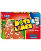 Dots & Lines - Nilco