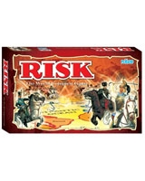 Risk classic English Version - Nilco
